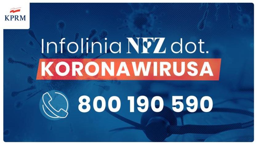 Infolinia koronowirus2